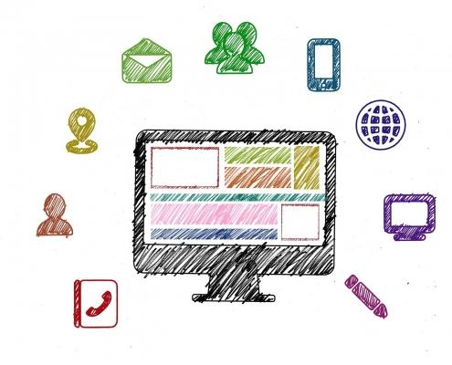 Digitalisierung - Social Media