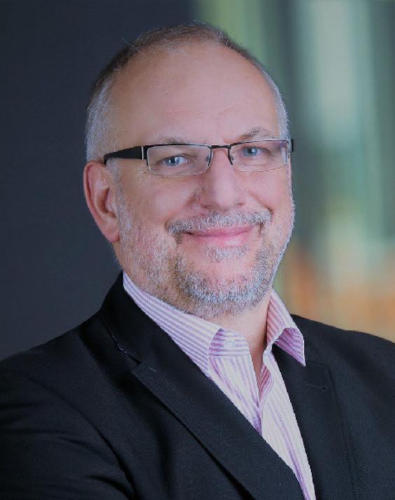 Klaus Jaritz