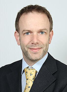 Thomas Györgyfalvay